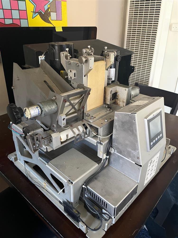 Image Cigarette Rolling Machine 1587132