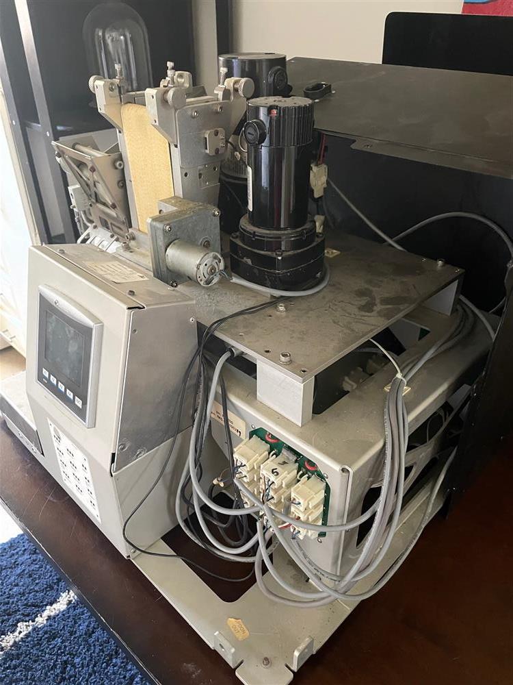 Image Cigarette Rolling Machine 1587133