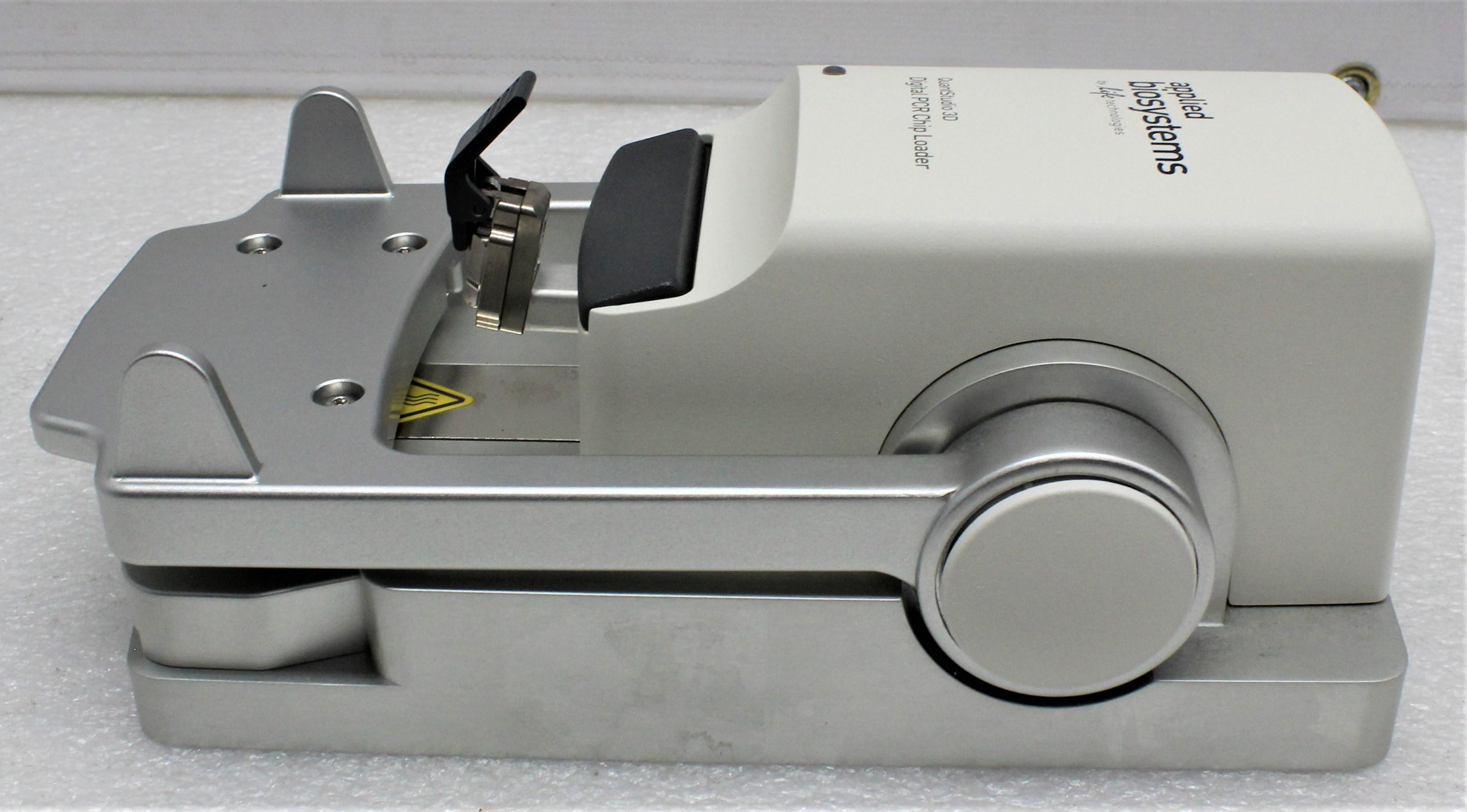 Image APPLIED BIOSYSTEMS 4482592 QuantStudio 3D Digital PCR Chip Loader 1587216