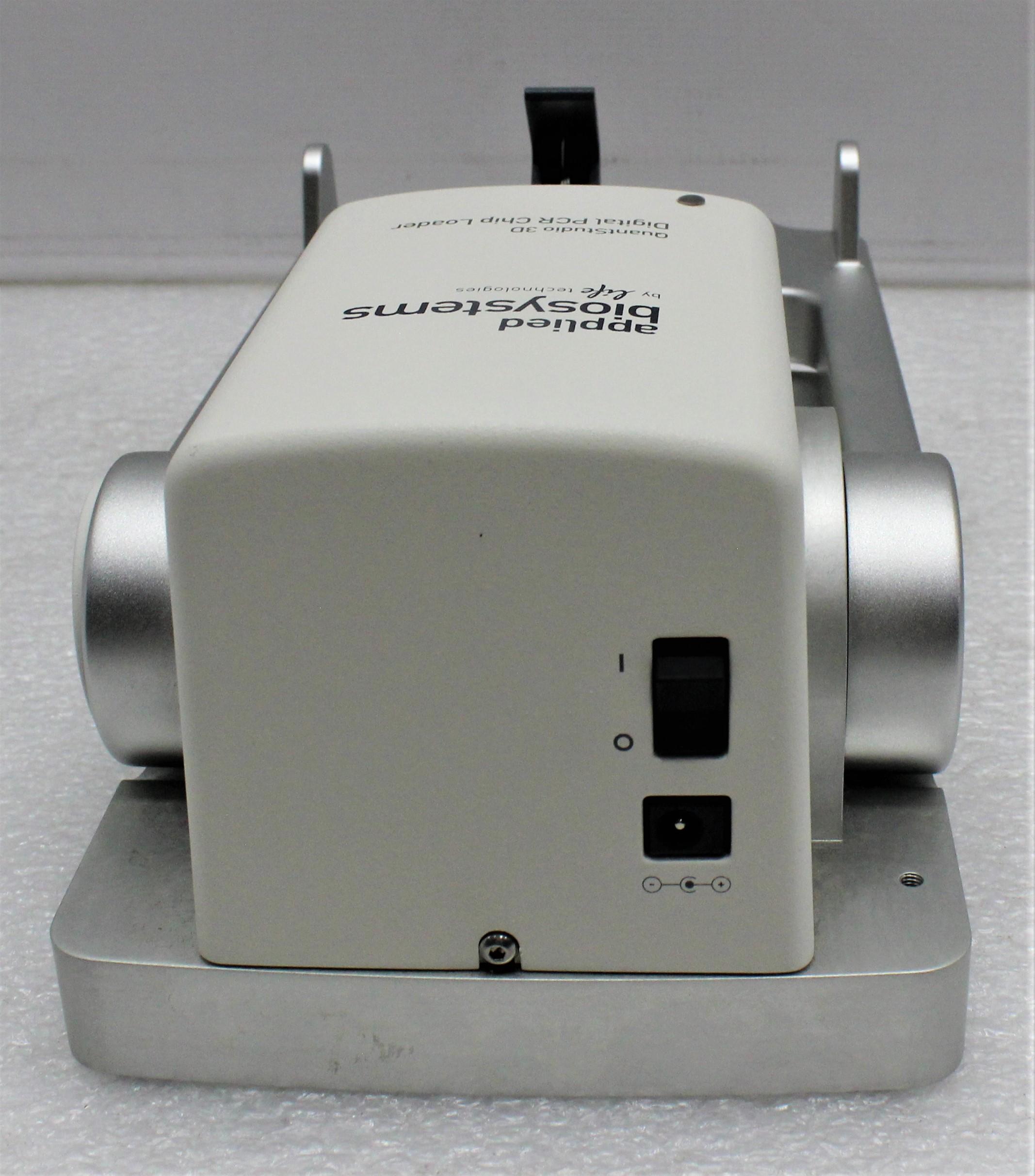 Image APPLIED BIOSYSTEMS 4482592 QuantStudio 3D Digital PCR Chip Loader 1587217