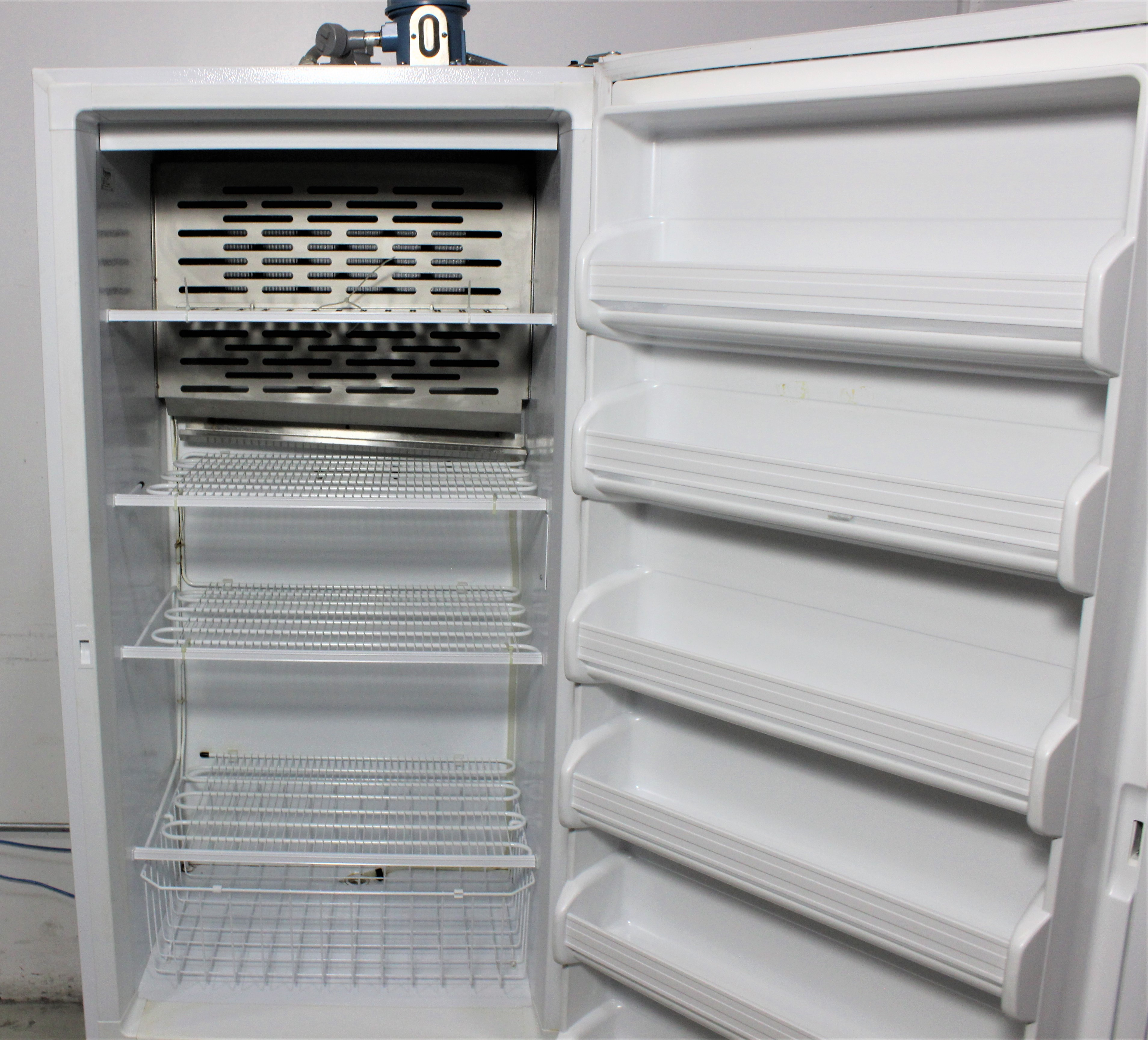 Image 20 Cu. Ft. FISHER SCIENTIFIC Isotemp Explosion-Proof Refrigerator 1587227