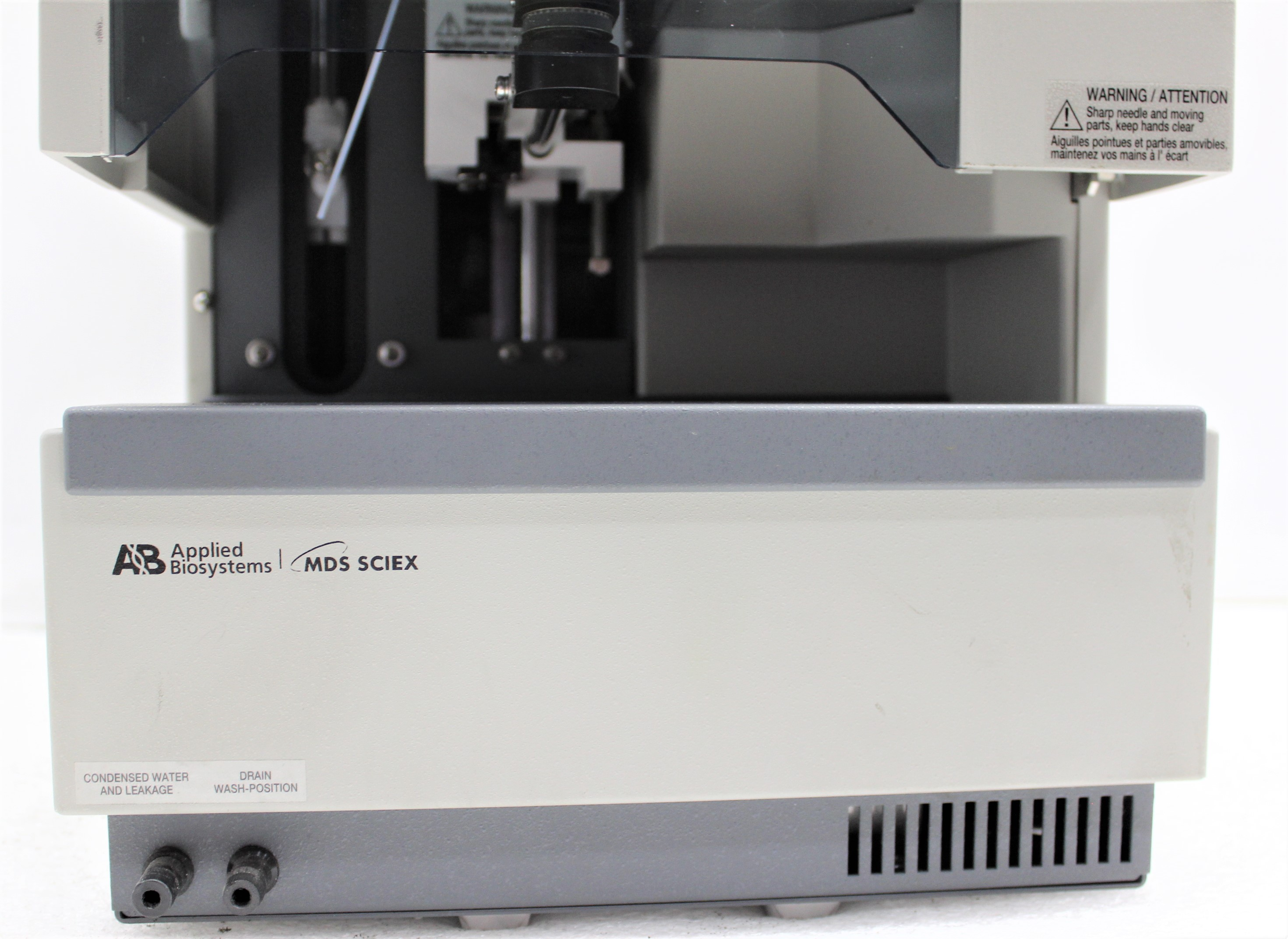 Image APPLIED BIOSYSTEMS MDS SCIEX Tempo Nano Autosampler 1587236