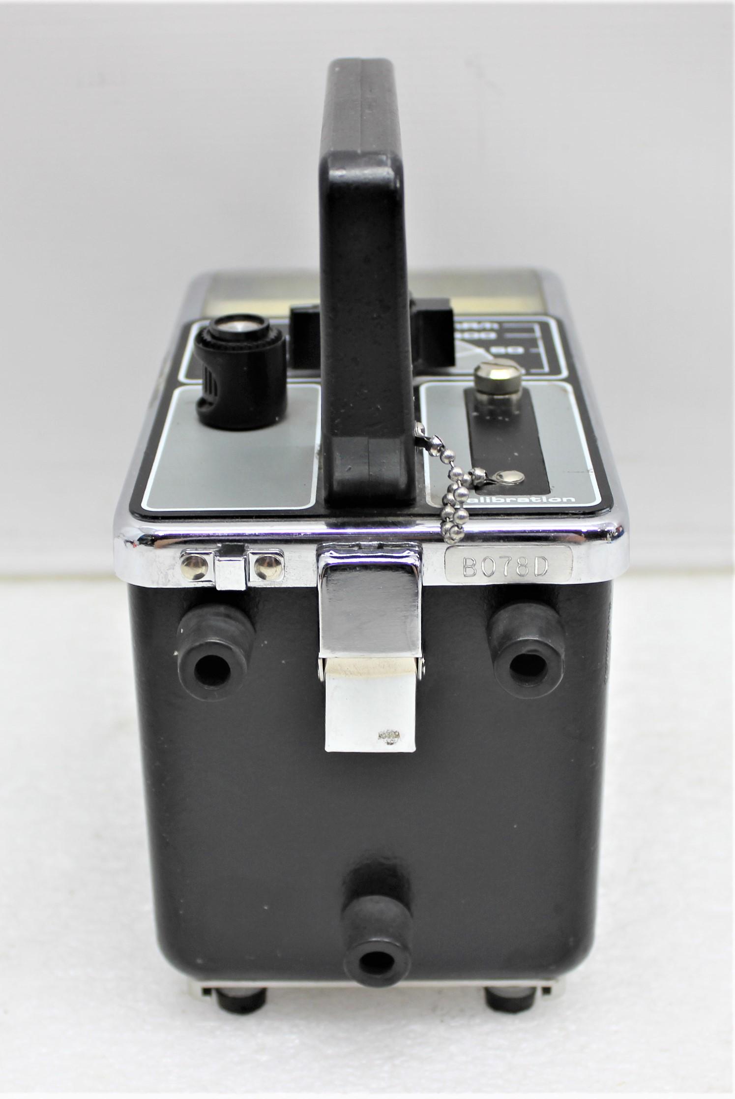 Image BICRON RSO-5 Portable Survey Meter 1587247