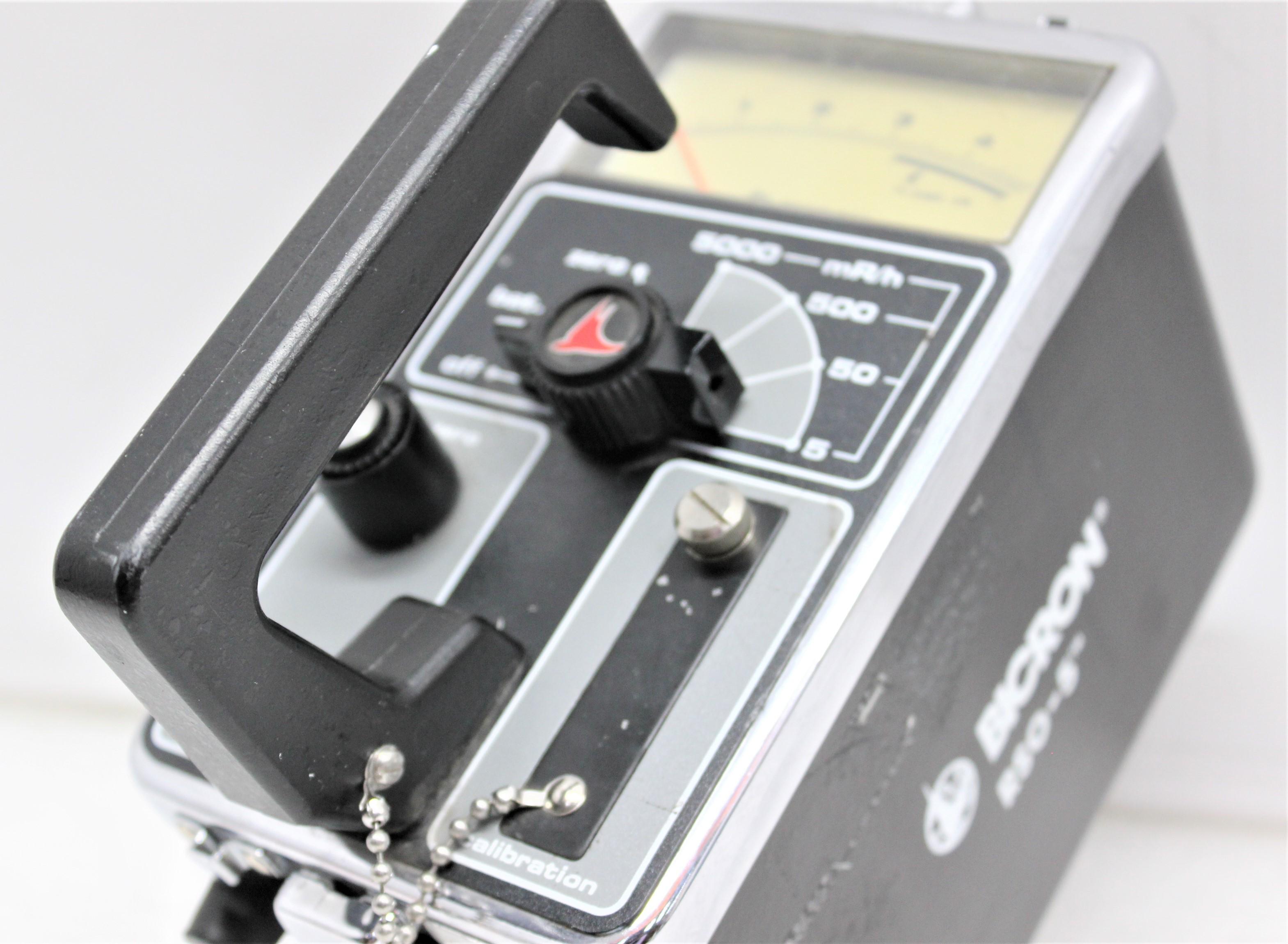 Image BICRON RSO-5 Portable Survey Meter 1587248