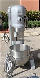 Image 60 Qt. HOBART H600 Mixer 1589650