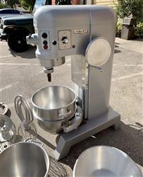 Image 60 Qt. HOBART H600 Mixer 1589652