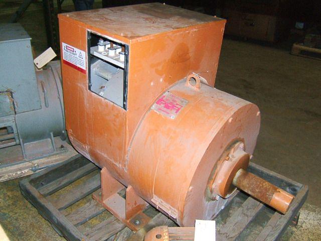 Image MARATHON Synchronous AC Generator 175KW 219KVA 379267