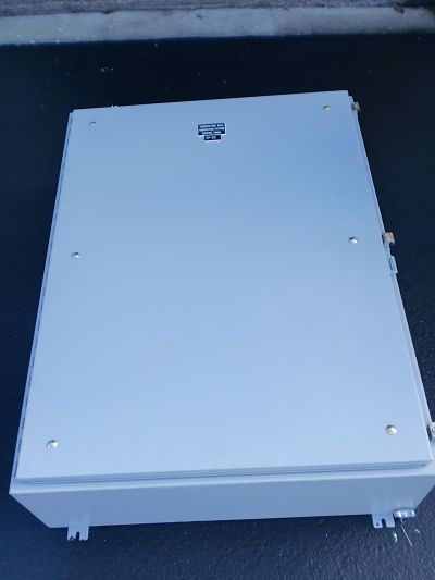 Data Panel Acquisition : Opto data acquisition pa for sale used