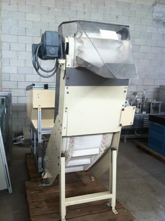 Image VTM COUDROM Vibratory Feeder 321063