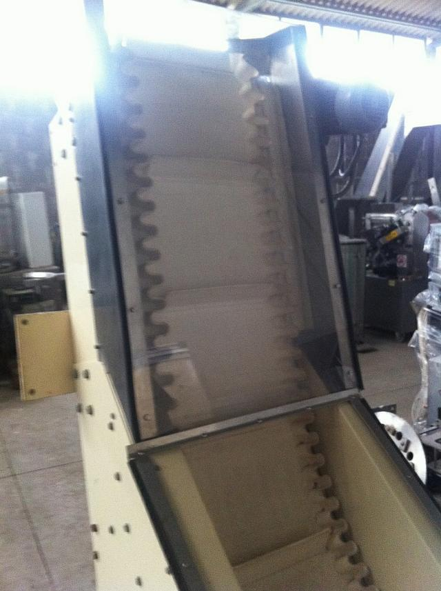 Image VTM COUDROM Vibratory Feeder 321064