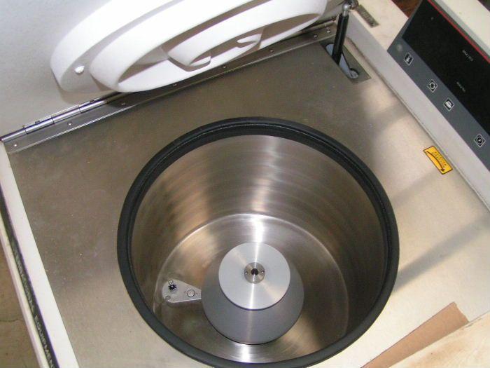 Image IEC Laboratoy Centrifuge Model B-22M 321093