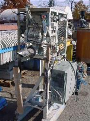 Image ST. REGIS Steel Bagger Auger Type, 1.5 HP 321104
