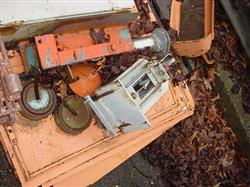 Image ST. REGIS Steel Bagger Auger Type, 1.5 HP 321108
