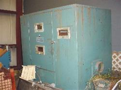 Image 30 cf PROCTOR & SCHWARTZ Gas Fired Oven 321136