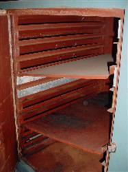Image 30 cf PROCTOR & SCHWARTZ Gas Fired Oven 321137