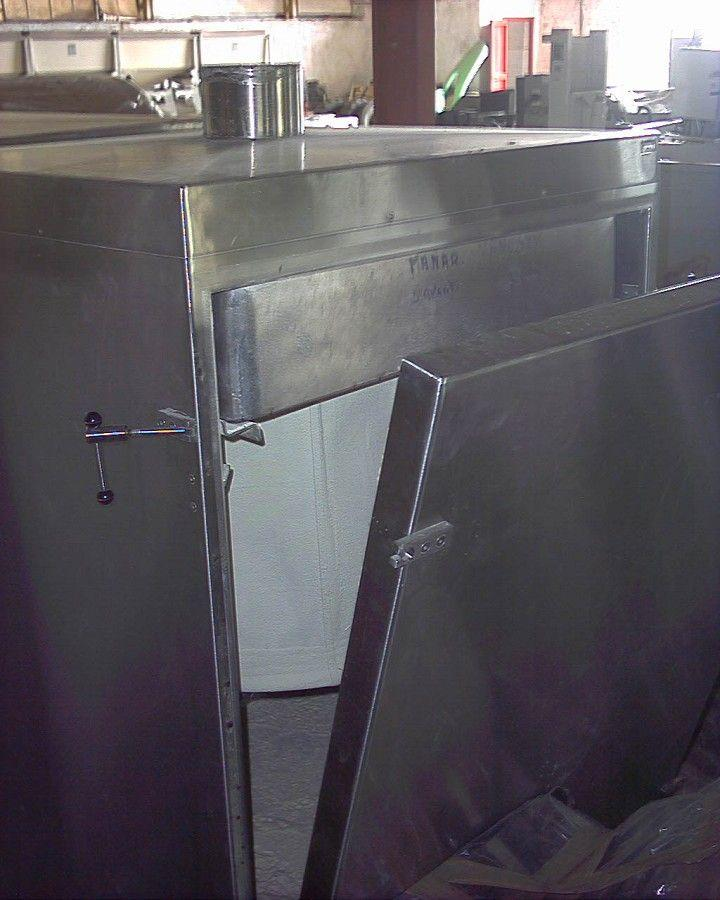 Image CECCACCI Dust Collector 321139