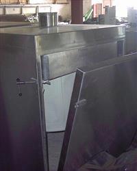 Image CECCACCI Dust Collector 321139