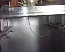 Image CECCACCI Dust Collector 321140