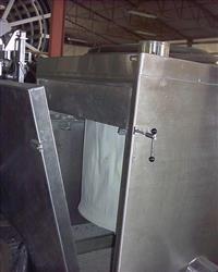 Image CECCACCI Dust Collector 321141