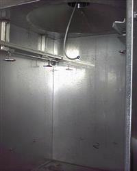 Image CECCACCI Dust Collector 321142