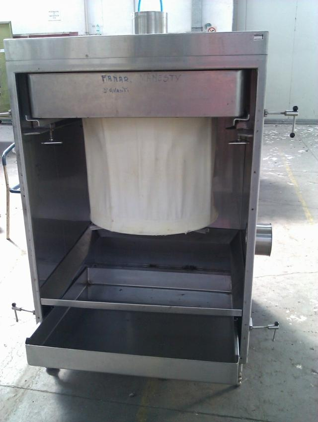 Image CECCACCI Dust Collector 321143