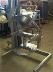 Image SYSPAL Single Column Drum Handler Lifter 321152