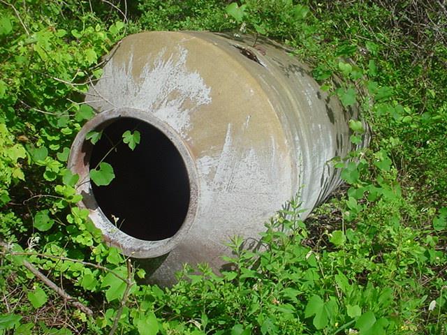 Image 550 Gallon Fiberglass Tank 662270