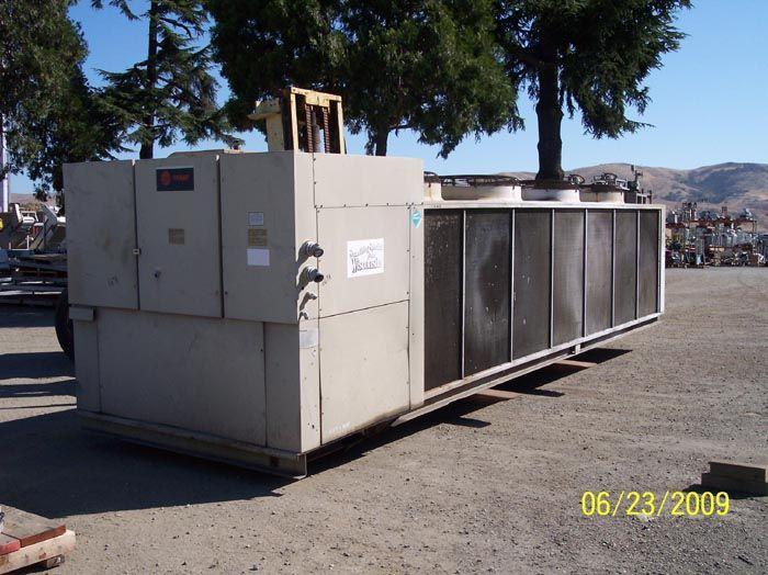 TRANE 15 Ton Chiller - Model CGACD204EENPP60CG