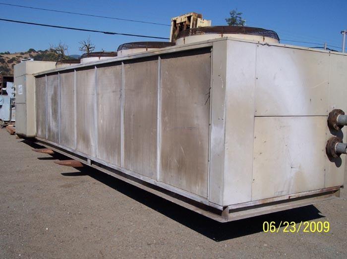 Image TRANE 15 Ton Chiller - Model CGACD204EENPP60CG 321165