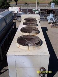 Image TRANE 15 Ton Chiller - Model CGACD204EENPP60CG 321166